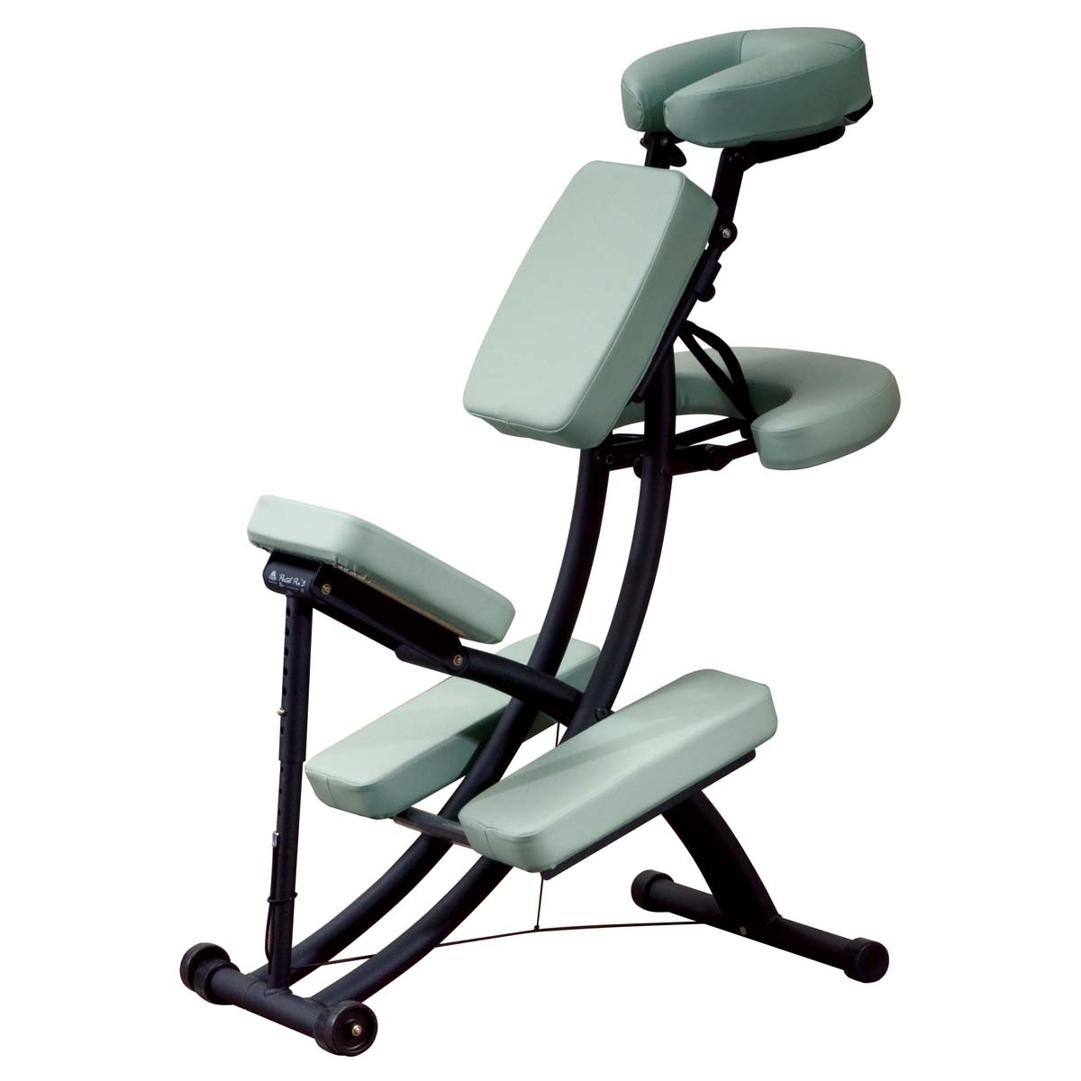 Portal pro portable massage chair - Portable reflexology chair ...